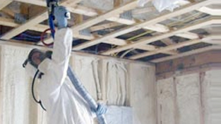Commercial Insulation Florida