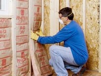 Home Improvement Insulation