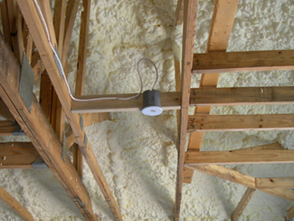 Fiberglass Insulation Services Florida