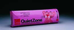 QuietZone Acoustic Batts