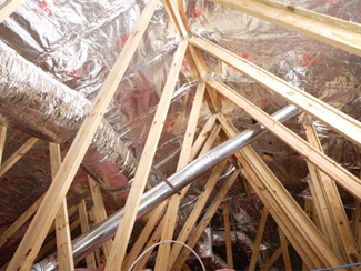 Radiant Barrier Products Radiant Barrier Insulation