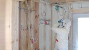Building Science Insulation